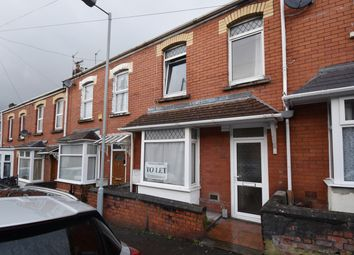 Thumbnail 5 bed terraced house for sale in Park Place, Brynmill, Swansea