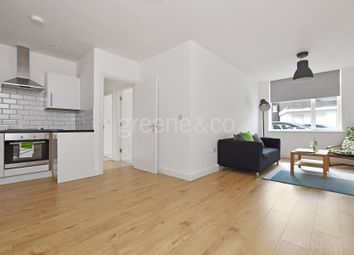 Thumbnail 2 bed flat to rent in Edison Court, Avenue Road, London