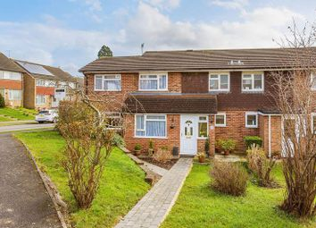 Thumbnail 3 bed terraced house for sale in Buckhurst Close, Redhill