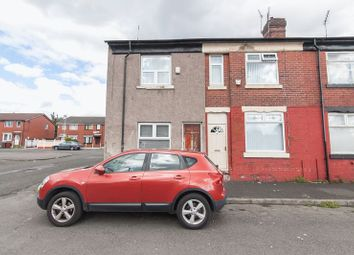Thumbnail 3 bedroom property for sale in Simister Street, Manchester
