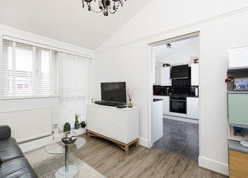 Thumbnail 1 bed flat for sale in Conistone Way, Islington