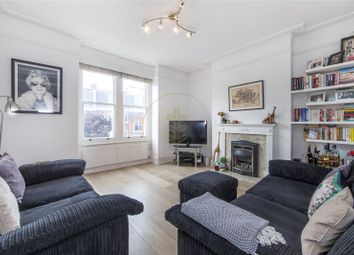 Thumbnail 2 bedroom flat for sale in Cavendish Mansions, Mill Lane, West Hampstead, London