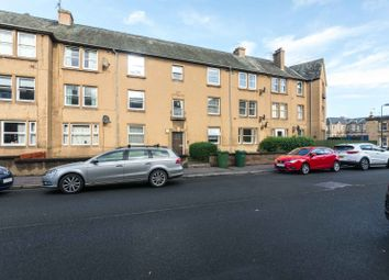 Thumbnail 2 bedroom flat for sale in Hercus Loan, Musselburgh, East Lothian