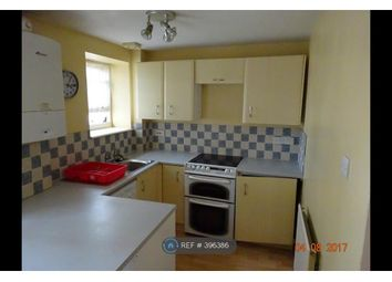 Thumbnail 1 bed flat to rent in High Street, Honiton
