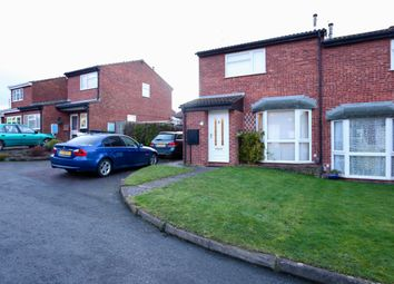 Thumbnail 2 bed end terrace house to rent in Kilby Grove, Sydenham, Leamington Spa