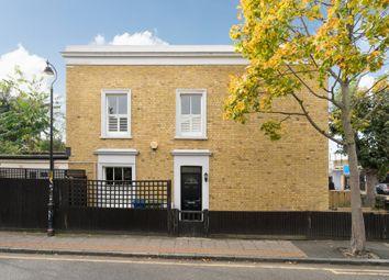 Thumbnail 2 bed end terrace house for sale in Blenheim Grove, Peckham Rye