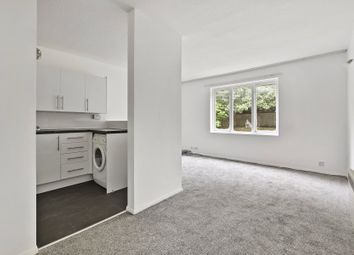 Thumbnail 1 bed flat to rent in Rusper Close, London