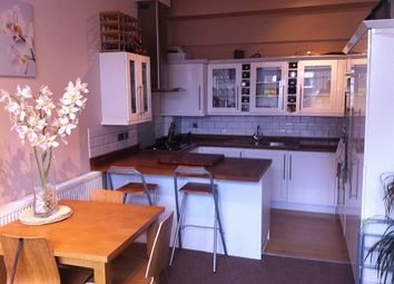 Thumbnail 3 bed end terrace house to rent in Northcote Road, Norwich