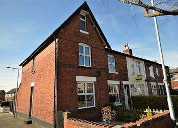 3 bed end terrace house for sale in Torbay Drive, Offerton, Stockport SK2