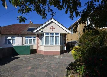 Thumbnail 2 bed semi-detached bungalow to rent in Sherborne Way, Croxley Green, Rickmansworth Hertfordshire