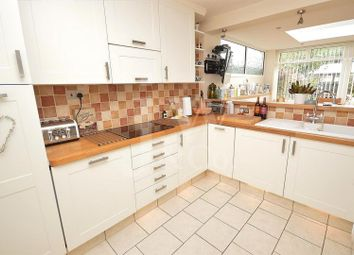 Thumbnail 3 bed terraced house for sale in White Beams, Park Street, St. Albans
