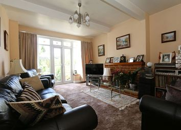 Thumbnail 4 bed semi-detached house for sale in Courtland Avenue, London, London