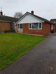 Thumbnail 3 bedroom bungalow to rent in Fitzroy Avenue, Harborne