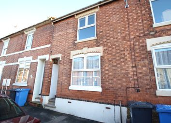 Thumbnail 2 bed terraced house to rent in Carlton Street, Kettering