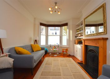 Thumbnail 4 bed terraced house to rent in Astonville Street, London