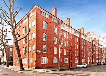 Thumbnail 1 bed flat to rent in Wilkie House, Cureton Street, Millbank Estate, London