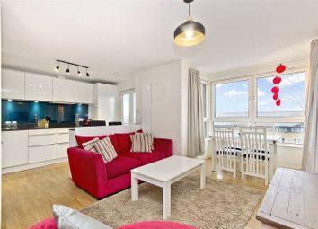 Thumbnail 2 bed flat for sale in Portland Gardens, The Shore, Edinburgh