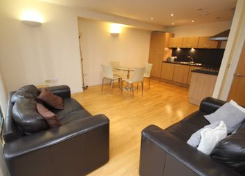 2 bed flat to rent in The Danube, City Road East M15