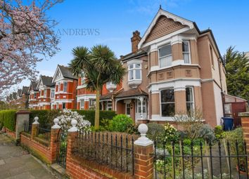 Thumbnail 4 bedroom terraced house for sale in Western Gardens, Ealing