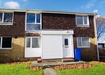 Thumbnail 2 bed flat for sale in Cramond Way, Cramlington