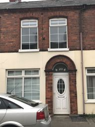 Thumbnail 2 bed terraced house to rent in Bendigo Street, Belfast