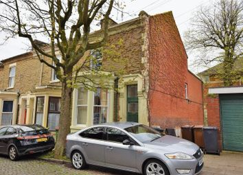 Thumbnail 4 bed end terrace house for sale in Cliff Street, Preston