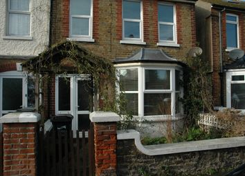 Thumbnail 4 bed semi-detached house for sale in Beacon Road, Broadstairs, Kent