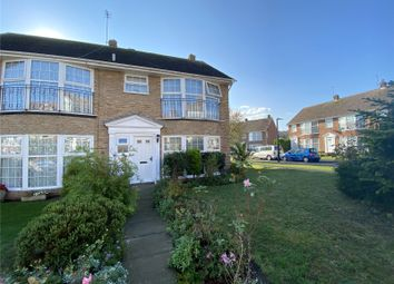 Vicarage Road, Old Town, Eastbourne BN20. 3 bed end terrace house for sale