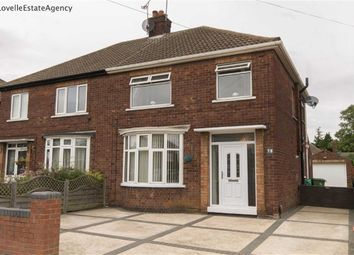 Thumbnail 3 bed property for sale in Rochdale Road, Scunthorpe