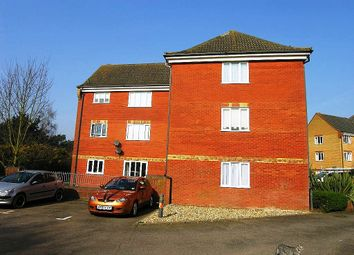 Thumbnail 2 bed flat to rent in Porter Road, Purdis Farm, Ipswich