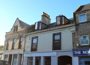 Thumbnail 2 bed flat for sale in 233 High Street, Elgin