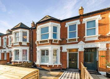 Thumbnail 6 bed semi-detached house for sale in Lordship Lane, London