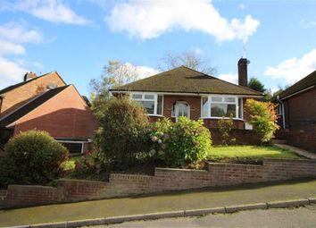 Thumbnail 2 bed detached bungalow for sale in Hawkins Drive, Ridgeway, Derbyshire