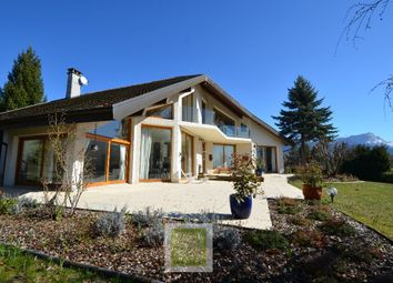Thumbnail 4 bed villa for sale in Annecy Le Vieux, Annecy-Le-Vieux (Commune), Annecy-Le-Vieux, Annecy, Haute-Savoie, Rhône-Alpes, France