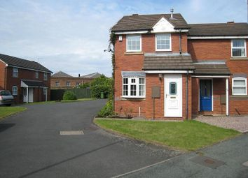 Thumbnail 2 bed property to rent in Mickley Avenue, Wolverhampton