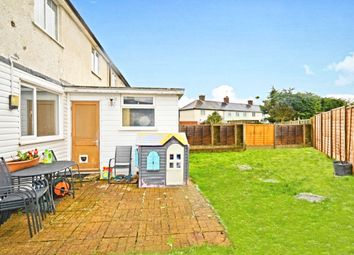 Thumbnail 2 bed detached house to rent in Central Avenue, Enfield
