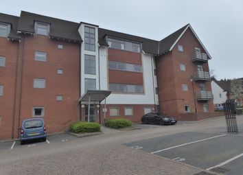 Thumbnail 1 bed flat for sale in Griffin Close, Northfield, Birmingham