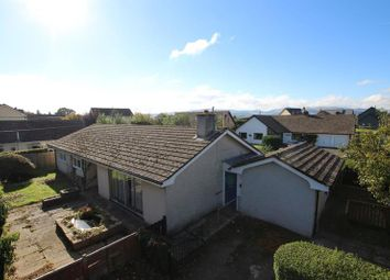Thumbnail 3 bed detached bungalow for sale in Llanddew, Brecon