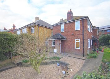 Thumbnail 2 bed flat to rent in Holywell Hill, St. Albans, Hertfordshire