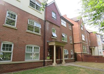 Thumbnail 1 bed flat for sale in Monyhull Hall Road, Kings Norton, Birmingham