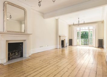 Thumbnail 5 bedroom detached house to rent in Dryburgh Road, London