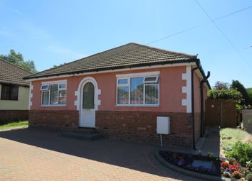 Thumbnail 2 bed detached bungalow for sale in Lane Street, Bilston