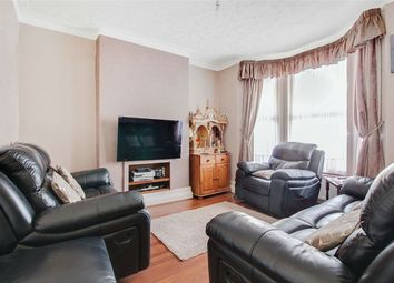 Thumbnail 4 bed end terrace house to rent in Lorne Road, Wealdstone, Harrow