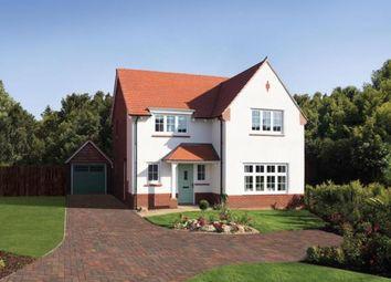 Thumbnail 4 bed detached house for sale in Warren Grove, Shutterton Lane, Dawlish