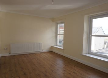Thumbnail 1 bedroom flat to rent in Heol Y Neuadd, Tumble, Llanelli