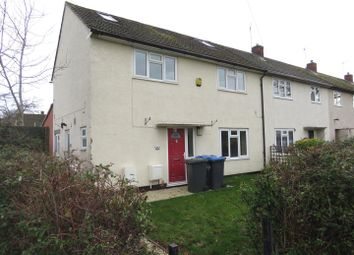 Thumbnail 3 bedroom flat to rent in Charlesfield Road, Rugby