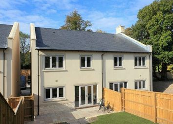 Thumbnail 4 bed semi-detached house for sale in Rudloe, Corsham, Wiltshire