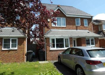 Thumbnail 4 bed detached house for sale in Cullen Drive, Litherland, Liverpool, Merseyside