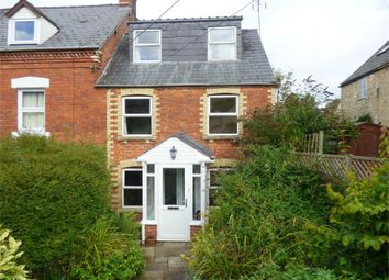Thumbnail 3 bed end terrace house for sale in Middleyard, Kings Stanley, Stonehouse