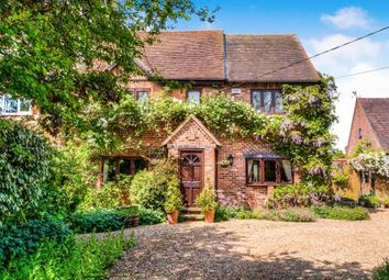 Thumbnail 3 bed semi-detached house for sale in Fosse Way, Hunningham Hill, Hunningham, Warwickshire